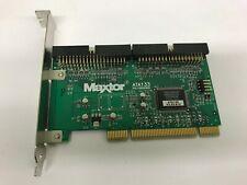 Maxtor/Promise ATA133 Hard Drive Controller Card