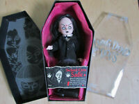 Living Dead Dolls, School Time Sadie, Series 2 FREE SHIPPING