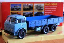 1:43 MAZ-516A 1971-1973 Truck Diecast Model USSR NAP H293