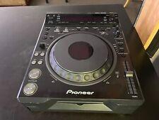 Pioneer Dvj-1000 Professional Dvd / Cd Mp3 Digital Player Dj Deck Ac100 V
