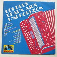 Les plus airs d accordeon YVETTE HORNER DEGUELT BOISSERIE PRIVAT JEAN GABIN