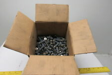 """#10-32 x 1"""" Stainless Steel Machine Screw W/ Expansion Rubber Well Nut Lot Of 20"""