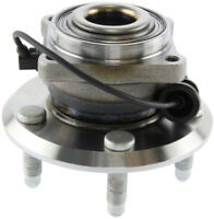 Centric 405.62007E Standard Axle Bearing and Hub Assembly