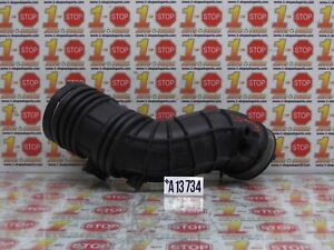 2003 2004 2005 HONDA ACCORD 2.4L AIR CLEANER TUBE 17228-RAD-L60 OEM