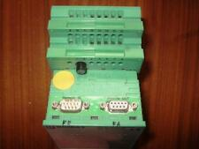Phoenix Contact Bus Cplr IBS ST 24 BK-T  P/N  2754341 IBSTME 24 BK-T P/N 2754367