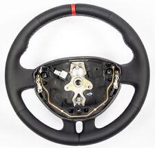 Neubeziehen Lederlenkrad Lenkrad Renault Clio mk3 Sport RS Racing 300-4