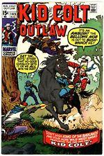 Kid Colt Outlaw (1949) #149 VF 8.0