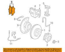 BMW OEM 07-13 X5 Brake-Front Pads 34116852253