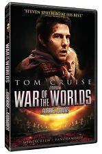 War of the Worlds (DVD MOVIE Widescreen)Tom Cruise, Miranda Otto, Dakota Fanning