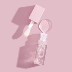 KYLIE SKIN Lip Oil Cosmetics Vitamin E Coconut Oil NEW