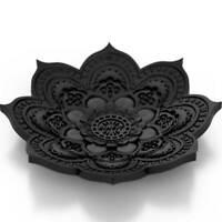 Silicone Ring Dish Decorative Trinket Plate