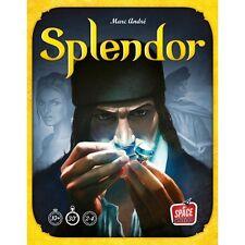 Splendor - I più grandi Mercanti di Gemme del Rinascimento - Asterion