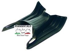 TAPPETINO TAPPETO PEDANA ORIGINALE PIAGGIO NERO VESPA GTS SUPER 300 COD 602734M