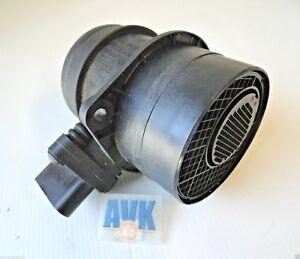 Luftmengenmesser 2,0 Diesel 074906461B 0281002461 VW Touran 1T1 1T2