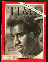 TIME Magazine  Jul 21 1967 - LONG HOT SUMMER OF '67 / Newark riots / Vietnam War