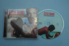 ECCE HOMO (I sopravvissuti) edizione speciale -1 CD - E. Morricone - (G 54)