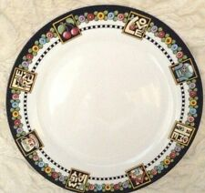 Mary Engelbreit Love, Home, Family, Friends, Dinner Plate 10.5�, Enesco