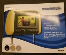 "Audiovox MTGHRD1 7"" Headrest Monitor with DVD/HDMI Output"