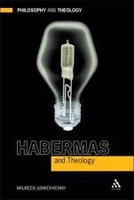 Habermas and Theology by Maureen Junker-Kenny (Hardback, 2011)