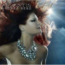 CD de musique album schlager Andrea Berg