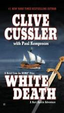 White Death by Clive Cussler and Paul Kemprecos (2003)