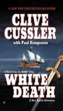 White Death (The Numa Files), Clive Cussler, Paul Kemprecos,0425195457, Book, Go