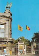 carte postale    animaux    zoo d anvers