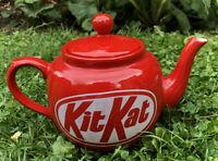 Kit Kat Teapot  Price & Kensington