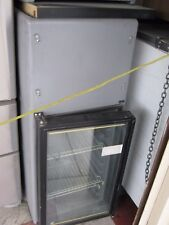 FREEZER / MERCHANDISER, GLASSS, 115v.NEW COMP. C/TOP. SHELVES-900 ITEMS ON E BAY