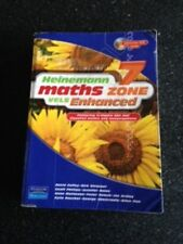 Heinemann Maths Zone 7, VELS Enhanced