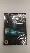 Diablo III REAPER OF SOULS EDICIÓN DE COLECCIONISTA Behind the Scenes DVD