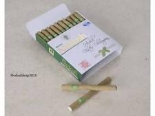 NIRDOSH HERBAL Cigarette Pack of 40 Cigarette Nicotine Free Ayurvedic Herbs FS i