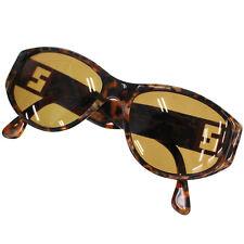 25f6b40101 Nuevo anuncioFendi Gafas Sol Carey Plástico Marrón Ojos Ropa Vintage Italia  Auth #Z678 M