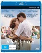 Breathe (Blu-ray, 2018)