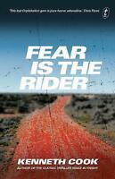 Fear is the Rider, Kenneth Cook | Used Book, Fast Delivery