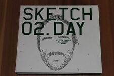 Various - Sketch 02. Day (2005) (CD+DVD) (Most Records ‎– MOST 1006)
