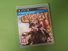 Bioshock Infinite Sony Playstation 3 PS3 Game - 2K Games