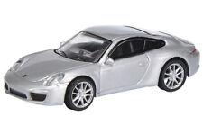 PORSCHE 911 CARRERA (991) 1:87 SCHUCO 26281