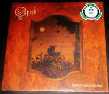 Opeth: Ghost Of Perdition Live - Limited Edition Bronze Color Vinyl EP 2018 NEW