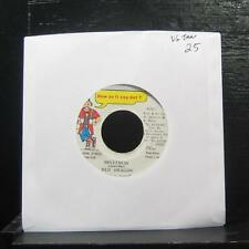 "Red Dragon Sweetness 7"" VG HOW039 Vinyl 45 How Yu FI Sey Dat Jamaica"