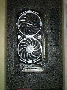 RX 570 MSI ARMOR 8G OC