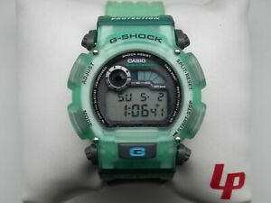 Casio G-Shock Dw-9000