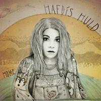 HAFDIS HULD Home (2013 )11-track digipak CD album NEW/SEALED