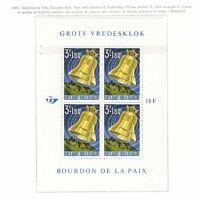 s20225) BELGIUM MNH** 1963 Koekelberg S/S