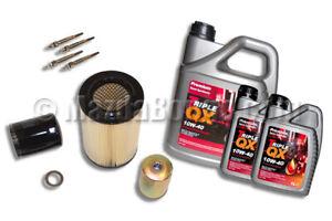 Mazda Bongo Filters, Oil & Plug Kit -  2.5 Turbo Diesel - 2.5TD - 1995 onwards
