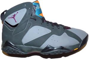 2015 Jordan Bordeaux 7 (Size 11) 304775-034 Read Description