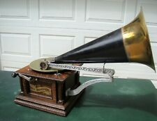 Early Columbia  Model AH Disc Phonograph