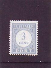 NVPH P48 Port Portzegel 1912-1920 Postfris