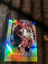 1996 Bowman's Best Basketball Stephon Marbury R2 Refractor