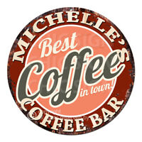 CBCB0021 MICHELLE'S COFFEE BAR Mother's day Birthday Christmas Gift For Women